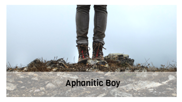 AphaniticBoy